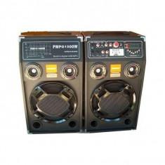 Boxe audio active Temeisheng DP-284A - Boxe PC