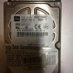 HDD laptop - Hard TOSHIBA de 6 gb, de laptop, - IDE - functional