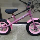 Street Girl, bicicleta fara pedale - 12 (2-5 ani)