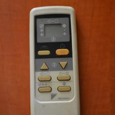 Telecomanda aer conditionat DAIKIN ORIGINALA, IMPECABILA ( AC ),