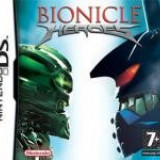 Bionicle Heroes Nintendo Ds