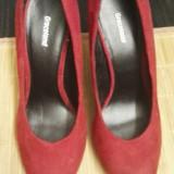 Pantofi Dama Graceland Nr. 40 - Pantof dama, Culoare: Din imagine
