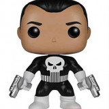 Figurina Pop! Marvel Punisher Exclusive Vinyl Bobble Head