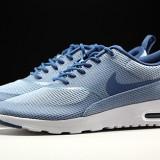 ADIDASI NIKE AIR MAX THEA -ADIDASI ORIGINALI - Adidasi barbati Nike, Marime: 40, Culoare: Din imagine, Textil