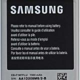 Acumulator Samsung I8190 Galaxy S III mini EB-F1M7FLU swap