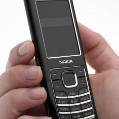 Nokia 6500 classic negru reconditionat - Telefon Nokia