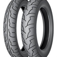 Anvelope moto Michelin, Latime: 110, Inaltime: 80 - Motorcycle Tyres Michelin Pilot Activ Front ( 110/80-17 TT/TL 57H M/C, Roata fata )