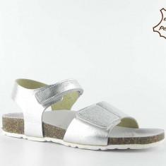 Sandale dama din piele BAM 278, Marime: 39, 40