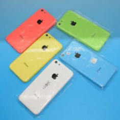 iPhone 5C Apple 8GB verde in cutie nota 10/10