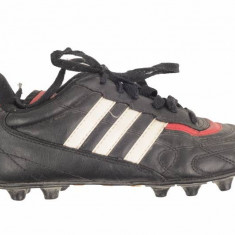 Pantofi cu crampoane Adidas, marime 34 - Adidasi copii