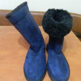 REDUCERE!!!CIZME UGG - MARIMI - 38 - Cizme dama, Culoare: Din imagine