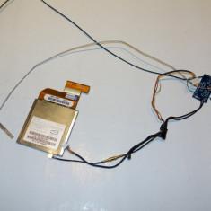 Modul wireless cu antene Apple PowerBook G4 A1107 ORIGINAL! Fotografii reale!