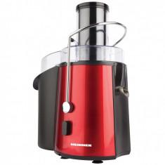 Storcator de fructe Heinner TurboMax XF-8080-RD