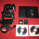 PlayStation 2 - Sony Playstation PS2 modat