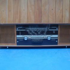 Aparat radio - Radio cu lampi Philips Adagio 03 RB373
