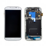 Display Samsung Galaxy S4 i9505 cu touchscreen si rama original - Display LCD
