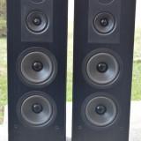 Boxe Sony, Boxe podea - Boxe Philips FB 850