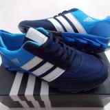 Adidasi barbati, Textil - Adidasi Adidas Neo