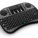 RiiTek i8+ Mini Tastatura Wireless MultiTouch Media Player, SmartTV, MiniPC
