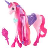 Unicorn Barbie Mattel BRB Unicorn DHC38