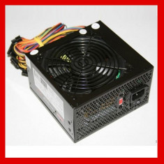 SURSA CALCULATOR ATX 430W, 20+4MB, 4CPU, 4 x SATA, 3 x MOLEX, 6pPCI-Ex GARANTIE - Sursa PC, 450 Watt