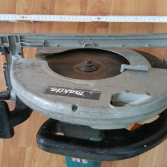Fierastrau - Makita Profesional - 5103R - Ferastrau circular manual