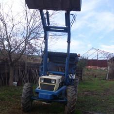 Utilitare auto - Tractor Lamborghini