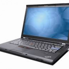 Laptop Lenovo T400, core 2 duo, DDR3, 370 lei, garantie 6 luni, lichidare stoc, Thinkpad, Intel Core 2 Duo, 2001-2500 Mhz, Sub 15 inch, 2 GB