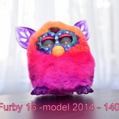 Furby Boom Cristal. Jucariile sunt noi, aduse din Italia.