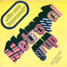Metropol Grup – Din nou impreună (LP) - Muzica Rock electrecord, VINIL