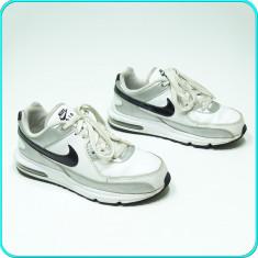 Adidasi copii Nike, Unisex, Piele sintetica - DE FIRMA _ Adidasi usori, impermeabili, de calitate, NIKE _ baieti, fete | nr 34