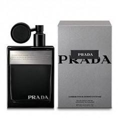 Prada Amber Pour Homme Intense EDP 100 ml pentru barbati - Parfum barbati
