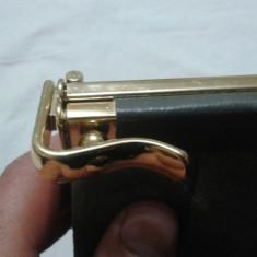 Poseta vintage din piele - Geanta vintage