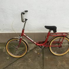 Bicicleta de oras, 17 inch, 20 inch, Numar viteze: 1 - 90 Bicicleta Hercules second-hand, Germania R20
