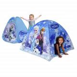Casuta copii - Cort Frozen 3 in 1