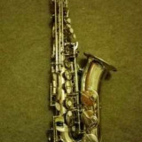 Vand Saxofon Altele MPM