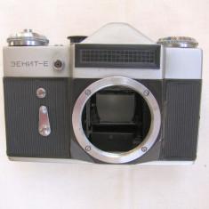 Cutie(corp) Zenit E, SLR, Mic