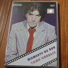 Film DVD - Momente de aur Toma Caragiu !!! - Film Colectie, Altele