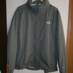 Geaca The North Face HyVent, XL dama sau M/L barbat - Stare impecabila - Imbracaminte outdoor The North Face, Geci