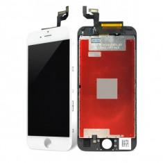 Ansamblu LCD Display Laptop Touchscreen touch screen Apple iPhone 6S Alb White ORIGINAL - Touchscreen telefon mobil
