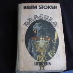 DRACULA- BRAM STOKER-426 PG- - Carte Horror