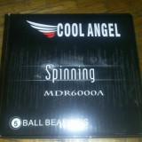 Moulineta cool angel 6000 cu 5 roulementi - Mulineta