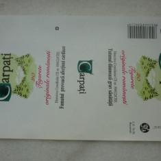 Tigari Carpati 2 ambalaj - Pachet tigari