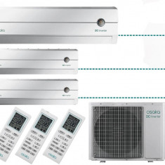 Aer Conditonat Multisplit - AER CONDITIONAT MULTI-SPLIT 12000 BTU OSAKA OHWI12M