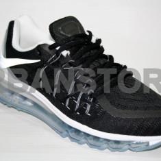 Adidasi Nike Air Max 2015 + LIVRARE GRATUITA! - Adidasi barbati Nike, Marime: 44, 45, Culoare: Din imagine, Textil