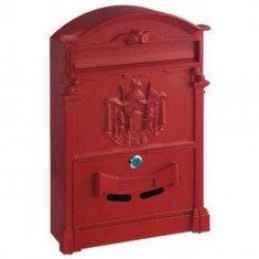 CUTIE POSTALA ASHFORD RED T05376 - Sisteme de alarma