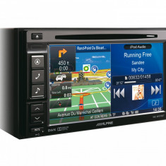 TV Auto - DVD AUTO MULTIMEDIA 2DIN ALPINE INE-W970BT