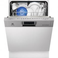 Electrolux Masina de spalat vase Electrolux ESI7510ROX, clasa A ++, 13 seturi, 5 programe, alb
