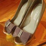 Pantofi dama - Pantofi cu platforma noi