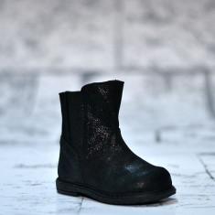 Leyla negru - Jucarie de colectie